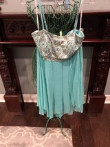 Formal dress in Conroe, Texas