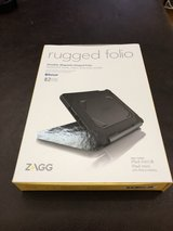 ZAGG Rugged Folio Case w/Backlit Keyboard in Honolulu, Hawaii