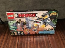 Lego Ninjago Set in Schaumburg, Illinois