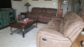 6 Pc reclining living room in Bel Air, Maryland