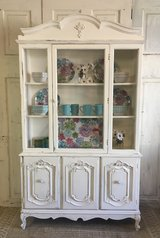 French China Cabinet in Kingwood, Texas