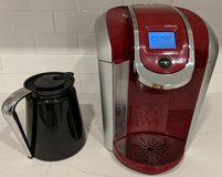 Keurig K400 2.0 KCup Brewing System in Kingwood, Texas
