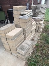 Garden Bricks in Fort Knox, Kentucky