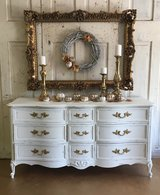 French Dresser- White in Kingwood, Texas