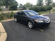 Acura TL 2004 in St. Charles, Illinois