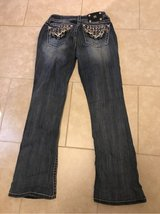miss me jeans SIZE 28 in Bellaire, Texas