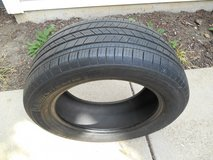 Michelin Energy Saver A/S 235 55r17 Tire in Naperville, Illinois
