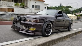 JZX100 Toyota Chaser (1996) in Okinawa, Japan