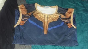 Marvel Thanos compression muscle T-Shirt in Alamogordo, New Mexico