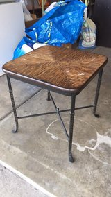 End Table Side Table in Naperville, Illinois
