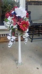 Flower arrangement in Westmont, Illinois