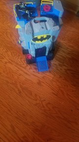 Batman play house in Westmont, Illinois