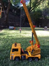 Bruder Crane Trucks - 1 left in Vacaville, California