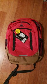 Brand New Adidas XL Backpack in Glendale Heights, Illinois