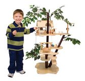 Melissa & Doug Treehouse in Vacaville, California