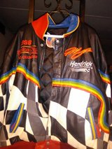 Jeff Gordon jacket in Fort Knox, Kentucky