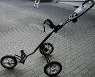 Bag Boy Pushcart in Ramstein, Germany