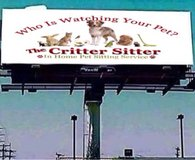 Are you looking for a DEPENDABLE Pet Sitter? in Byron, Georgia
