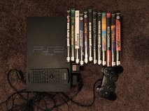 PlayStation 2 With 12 games in Beaufort, South Carolina