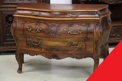 Freddy's - Louis XV chest of drawers in Spangdahlem, Germany