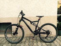"Specialized Stumpjumper FSR Comp 26"" in Stuttgart, GE"