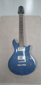 Edwards Potbelly Electric Guitar in Misawa AB, Japan