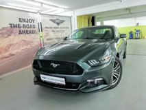Ford Mustangs AVAILABLE at PMA in Ramstein, Germany