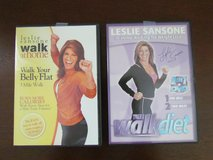 Leslie Sansone: The Walk Diet in Algonquin, Illinois