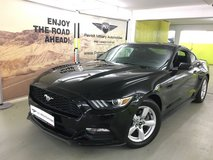 Ford Mustangs IN STOCK at PMA in Ramstein, Germany