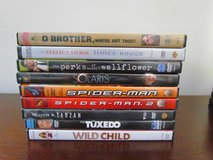 PG-13 Rated Movies on DVD in Batavia, Illinois