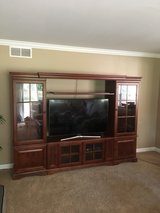 Decorative TV Cabinet in Batavia, Illinois