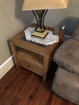 Coffee table and 2 end tables in Hopkinsville, Kentucky