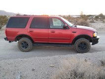 98 Ford Expedition 4x4 in 29 Palms, California
