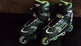 Like New Bladerunner Advantage XT Rollerblades-Mens Size 10 in Lake of the Ozarks, Missouri