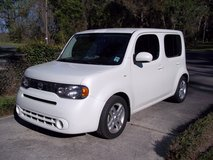 2009 Nissan Cube S loaded with 65,000 miles in Moody AFB, Georgia