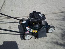 Simple. Easy Start mower (new) in Kingwood, Texas