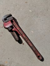 "14"" pipe wrench in Yucca Valley, California"