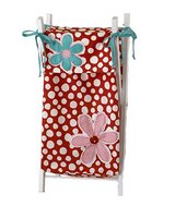 Cotton Tales laundry/toy hamper. in Kingwood, Texas
