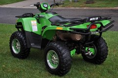 2006 Arctic Cat 400 ATV/ Four wheeler in Fort Leonard Wood, Missouri