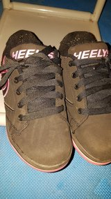 Heelys pink, Y3/33 in Ramstein, Germany