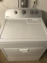 Whirlpool dryer electric in Great Lakes, Illinois