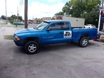 2002 Dodge Dakota Sport Extended Cab in Fort Riley, Kansas