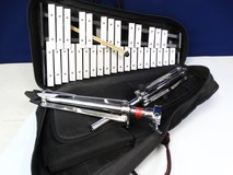 Ludwig Xylophone in Carry case in Pearland, Texas