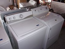 Maytag Washer and Dryer in Fort Riley, Kansas