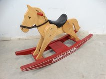 Radio Flyer Rocking Horse in Pearland, Texas
