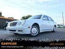 2000 Mercedes-Benz E-Class E 320 - CASH in Kissimmee, Florida