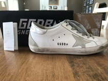 Golden Goose Sneakers(distressed) in Shorewood, Illinois
