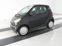 2015 Smart Fortwo Passion, Gas Engine, Auto Trans, Panoramic Sunroof! in Cherry Point, North Carolina