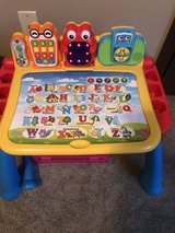 vtech activity desk in Lake Elsinore, California