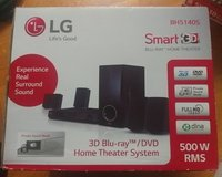 LG Home Theatre System in Fairfield, California